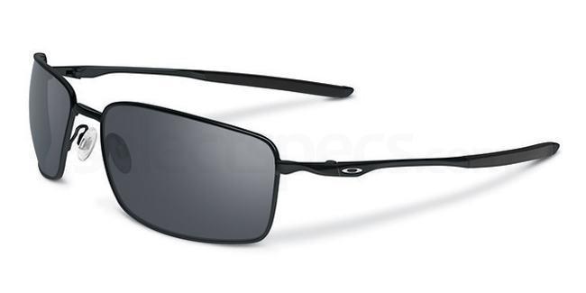 407501 OO4075 SQUARE WIRE Sunglasses, Oakley