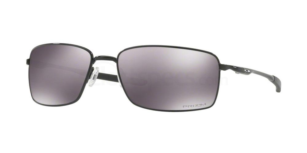 407513 OO4075 SQUARE WIRE Sunglasses, Oakley