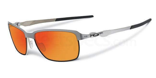 408303 OO4083 TINFOIL (Standard) Sunglasses, Oakley