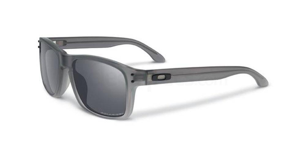 204804 OO2048 HOLBROOK LX (Polarized) Sunglasses, Oakley
