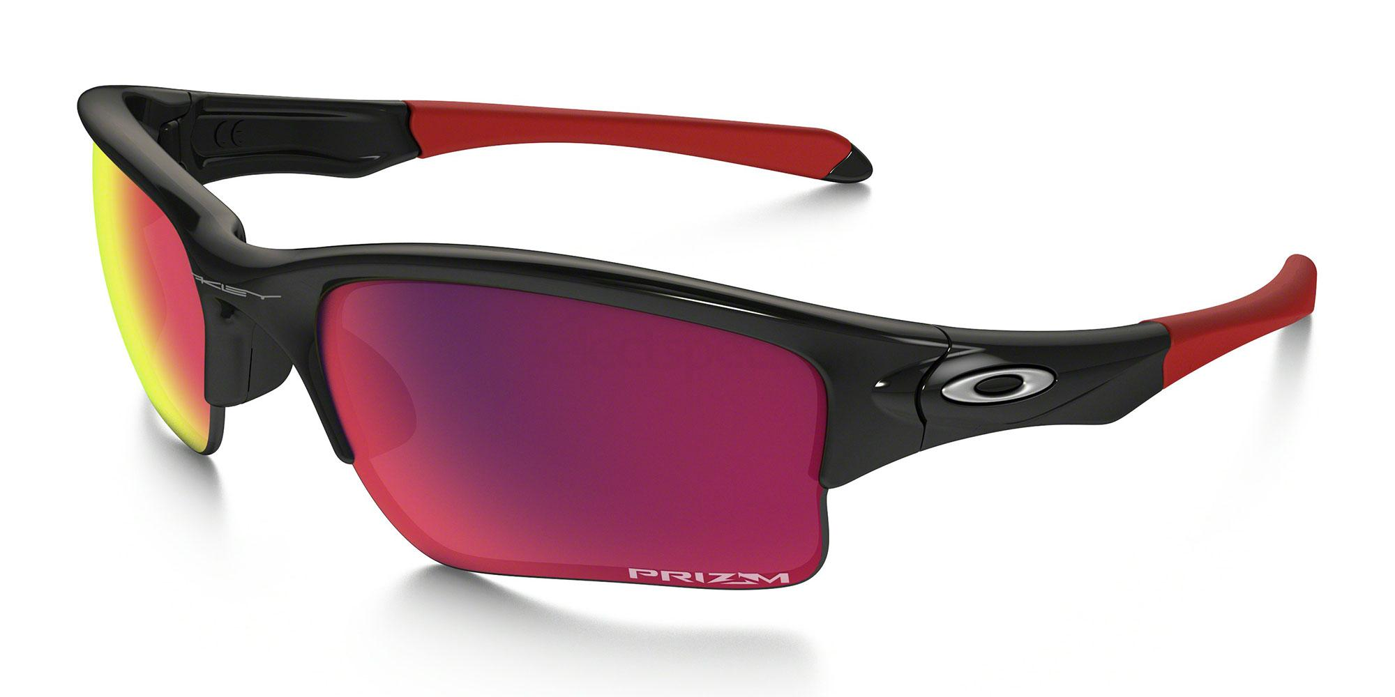 920018 OO9200 QUARTER JACKET (YOUTH FIT) Sunglasses, Oakley