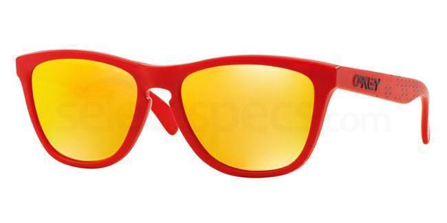 901348 OO9013 FROGSKINS (Standard) Sunglasses, Oakley