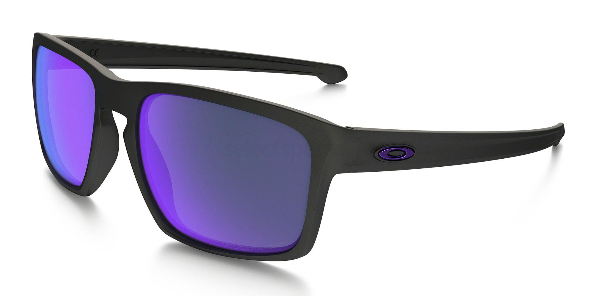 926210 OO9262 SLIVER POLARIZED Sunglasses, Oakley