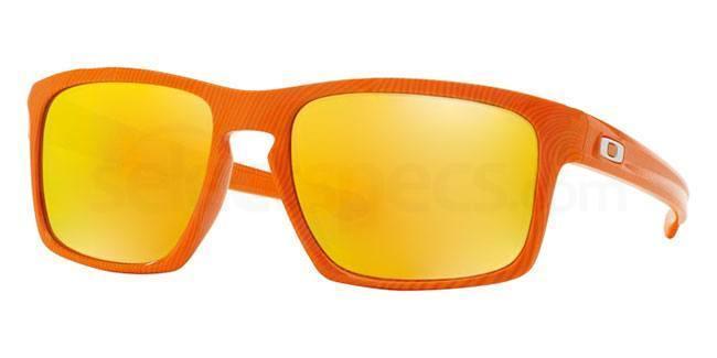 926216 OO9262 SLIVER FINGERPRINT Sunglasses, Oakley
