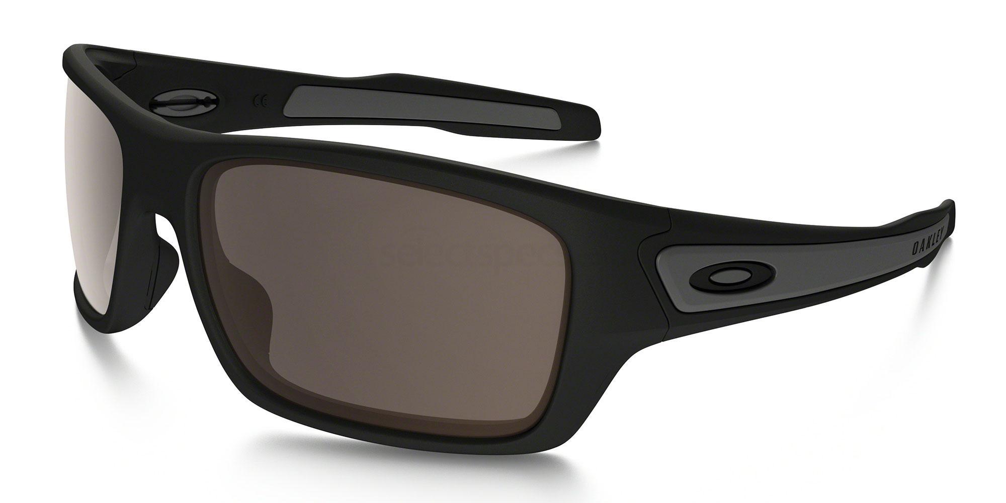926301 OO9263 TURBINE (Standard) Sunglasses, Oakley