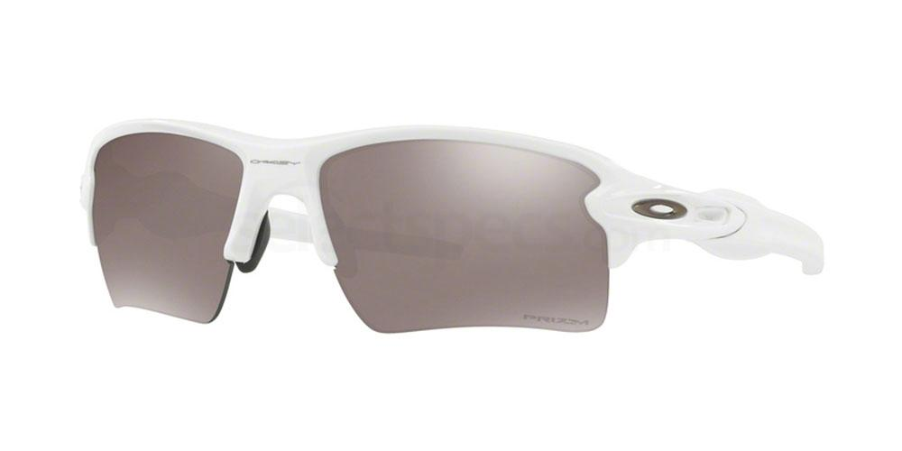 Oakley White sunglasses