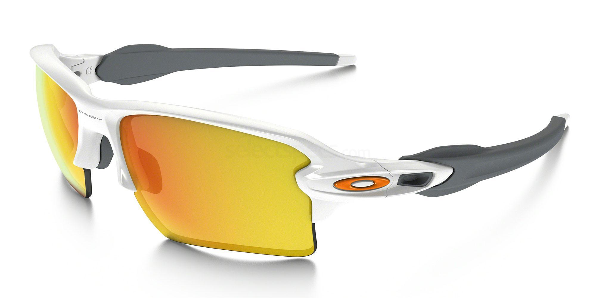 918819 OO9188 FLAK 2.0 XL Sunglasses, Oakley