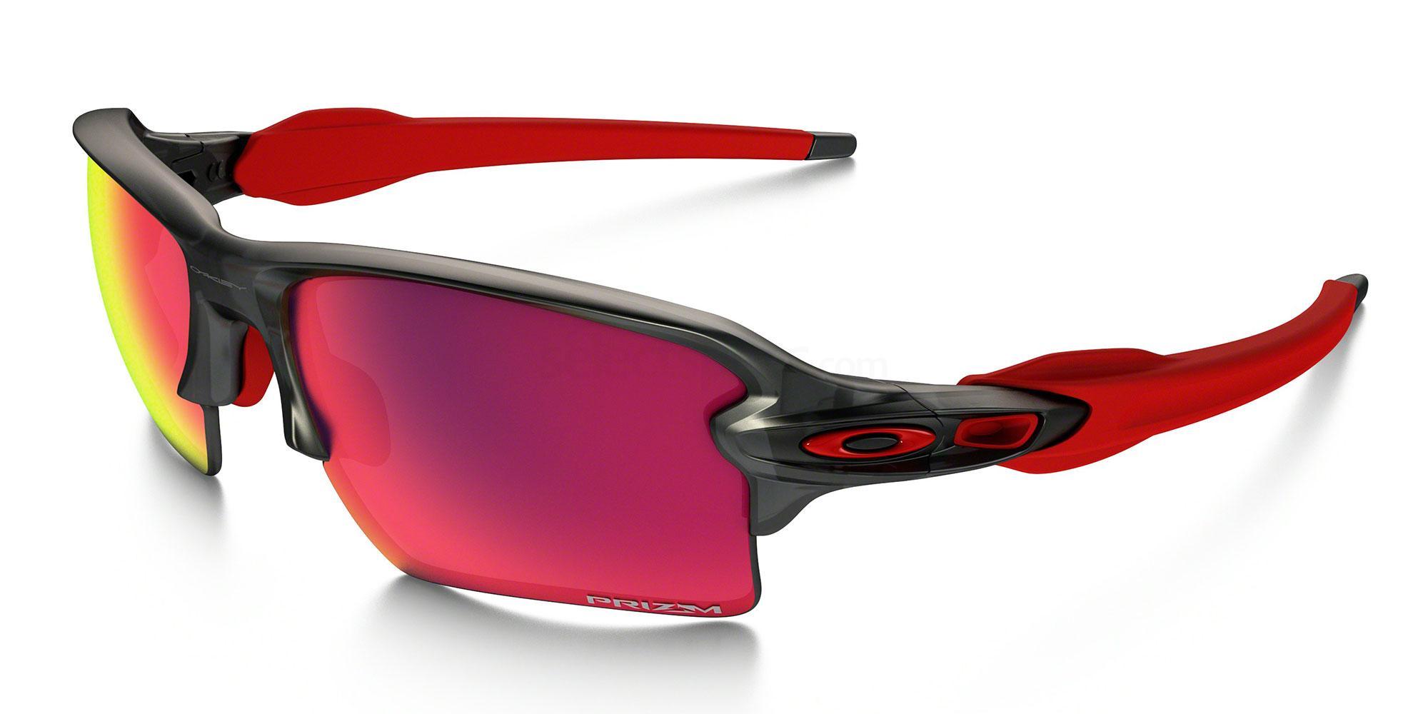 918804 OO9188 PRIZM ROAD FLAK 2.0 XL Sunglasses, Oakley