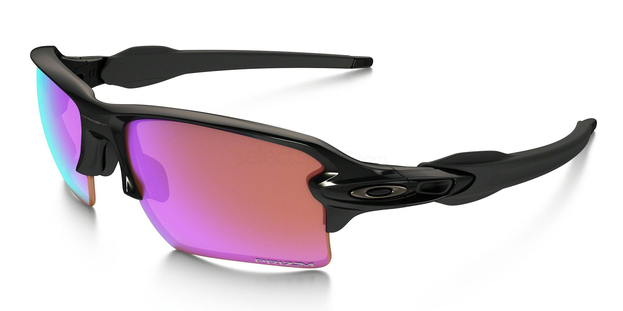 Oakley OO9188 Prizm Golf Flak 2.0 as worn by Bubba Watson