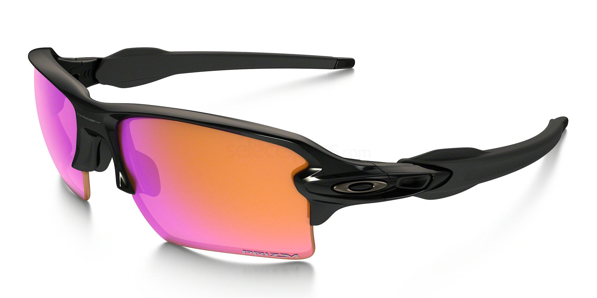 918806 OO9188 PRIZM TRAIL FLAK 2.0 XL Sunglasses, Oakley