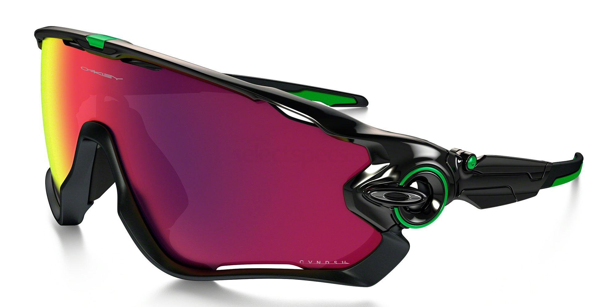 929010 OO9290 CAVENDISH PRIZM ROAD JAWBREAKER Sunglasses, Oakley