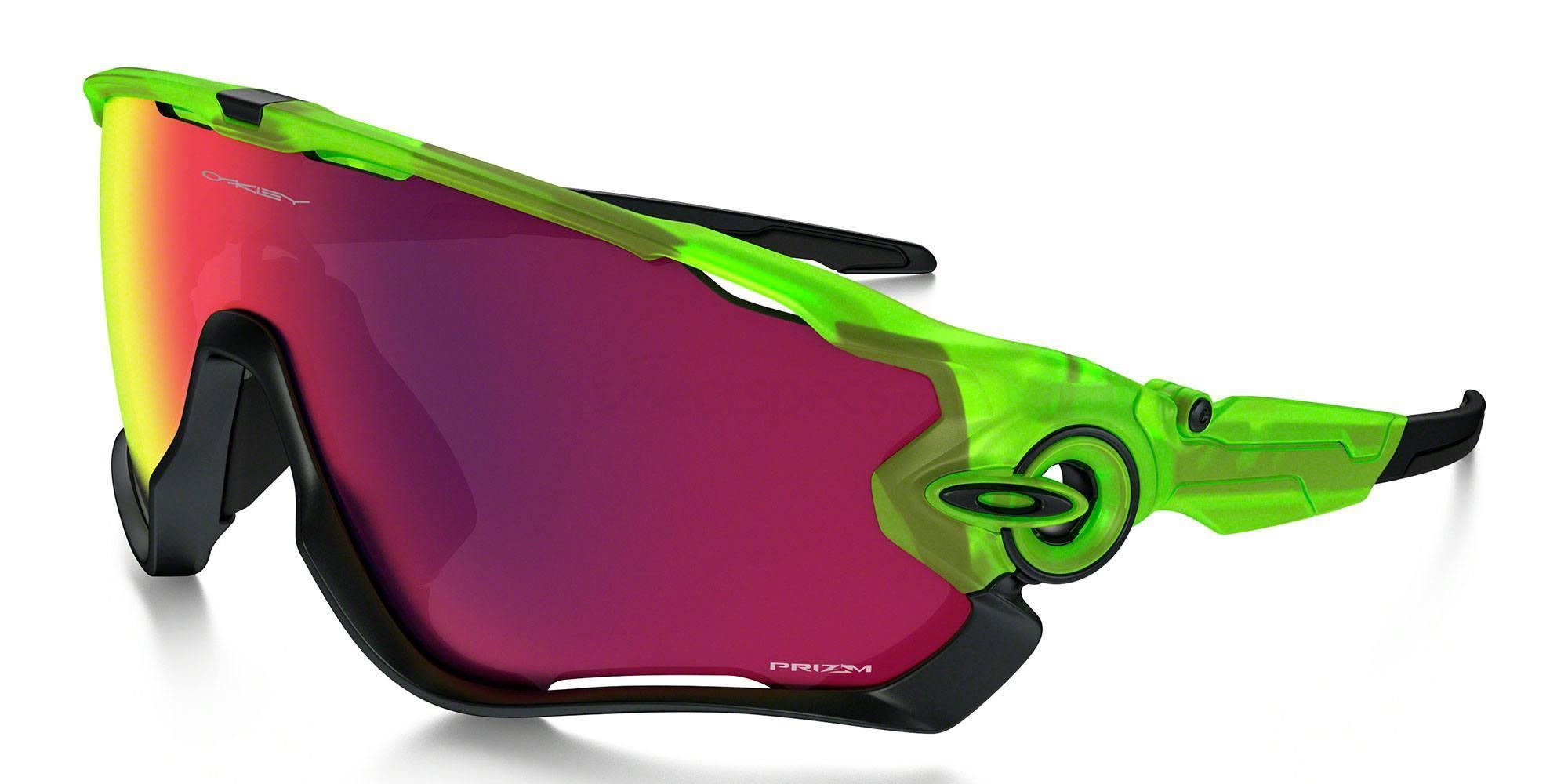 929011 OO9290 URANIUM COLLECTION PRIZM ROAD JAWBREAKER Sunglasses, Oakley