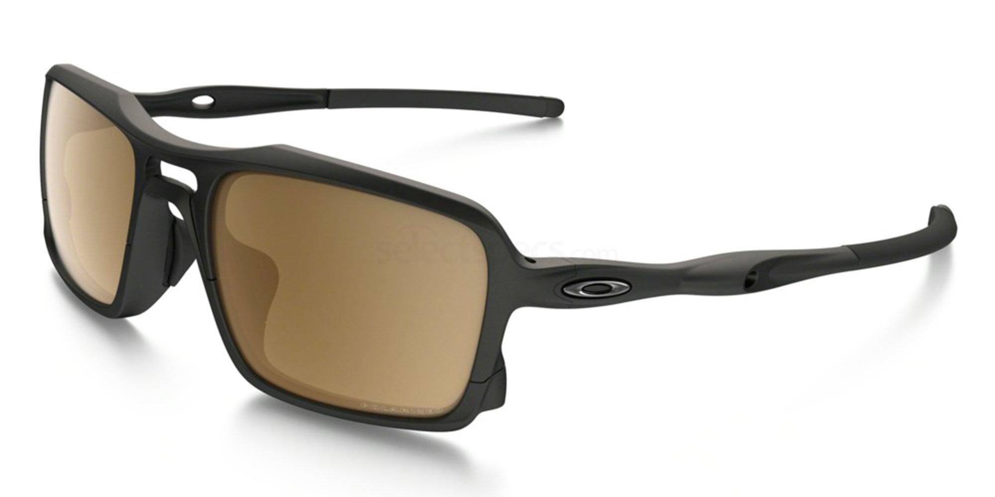 926605 OO9266 RIGGERMAN POLARIZED Sunglasses, Oakley