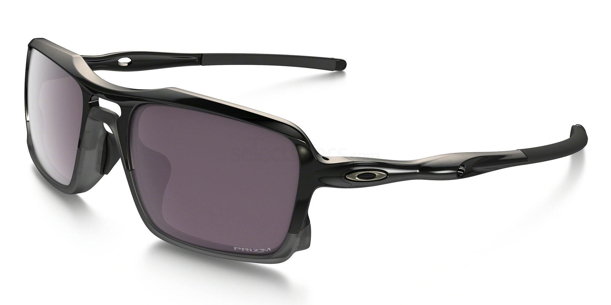 926606 OO9266 PRIZM DAILY POLARIZED TRIGGERMAN Sunglasses, Oakley