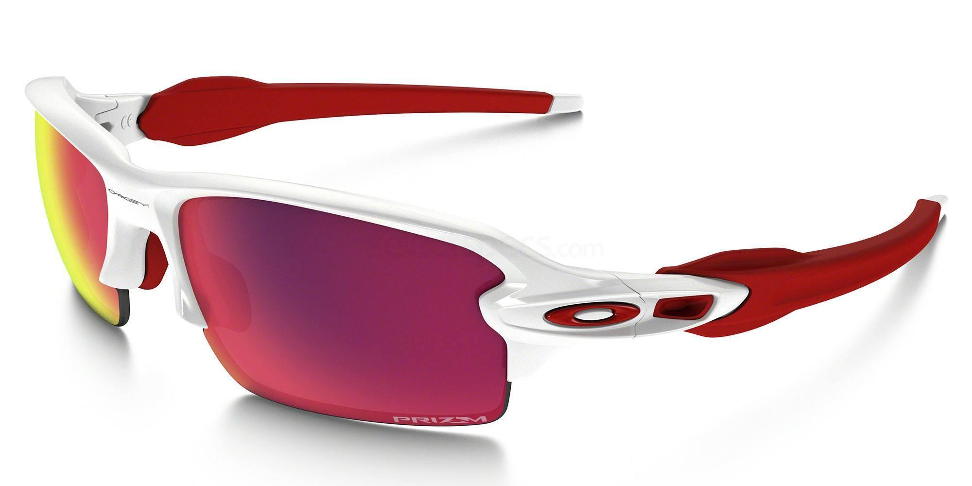 929505 OO9295 PRIZM ROAD FLAK 2.0 Sunglasses, Oakley
