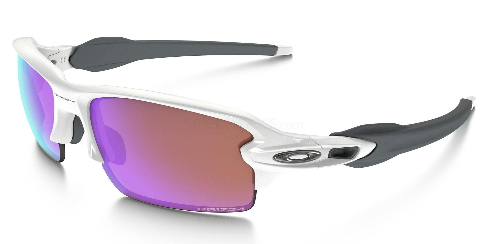 929506 OO9295 PRIZM GOLF FLAK 2.0 Sunglasses, Oakley