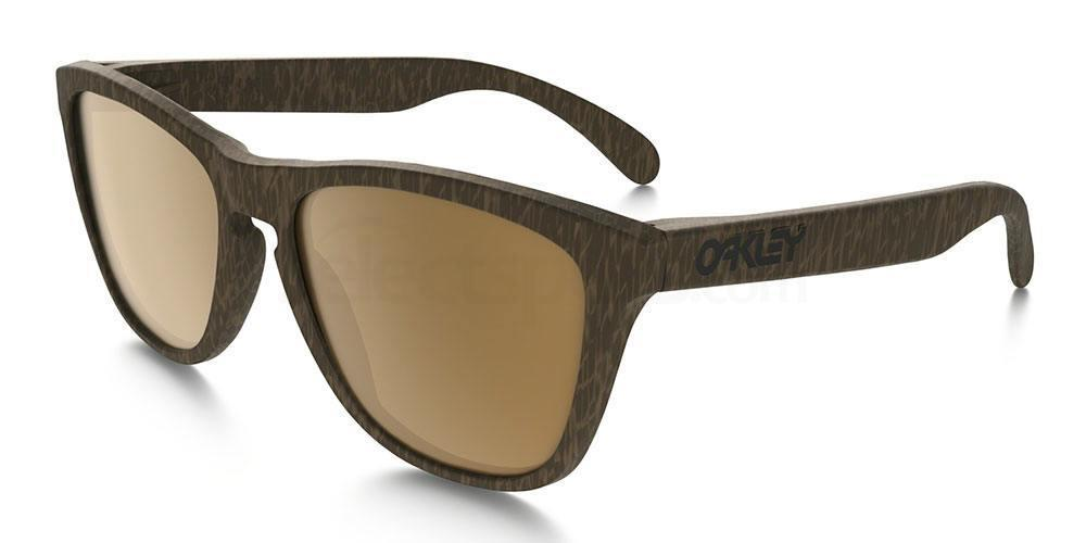 901376 OO9013 FROGSKINS HIGH GRADE COLLECTION Sunglasses, Oakley