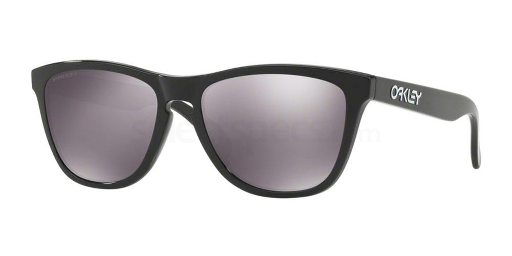 9013C4 OO9013 FROGSKINS Sunglasses, Oakley
