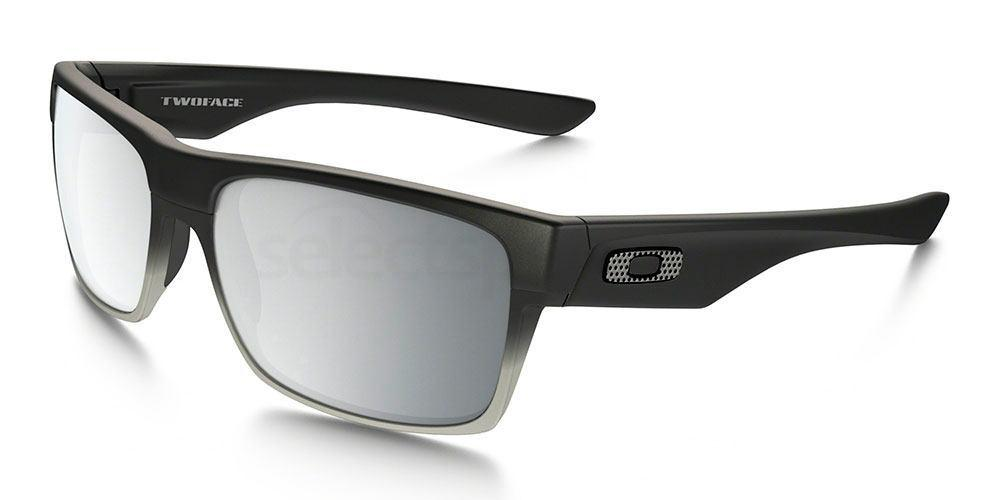 918930 OO9189 TWOFACE MACHINIST COLLECTION Sunglasses, Oakley