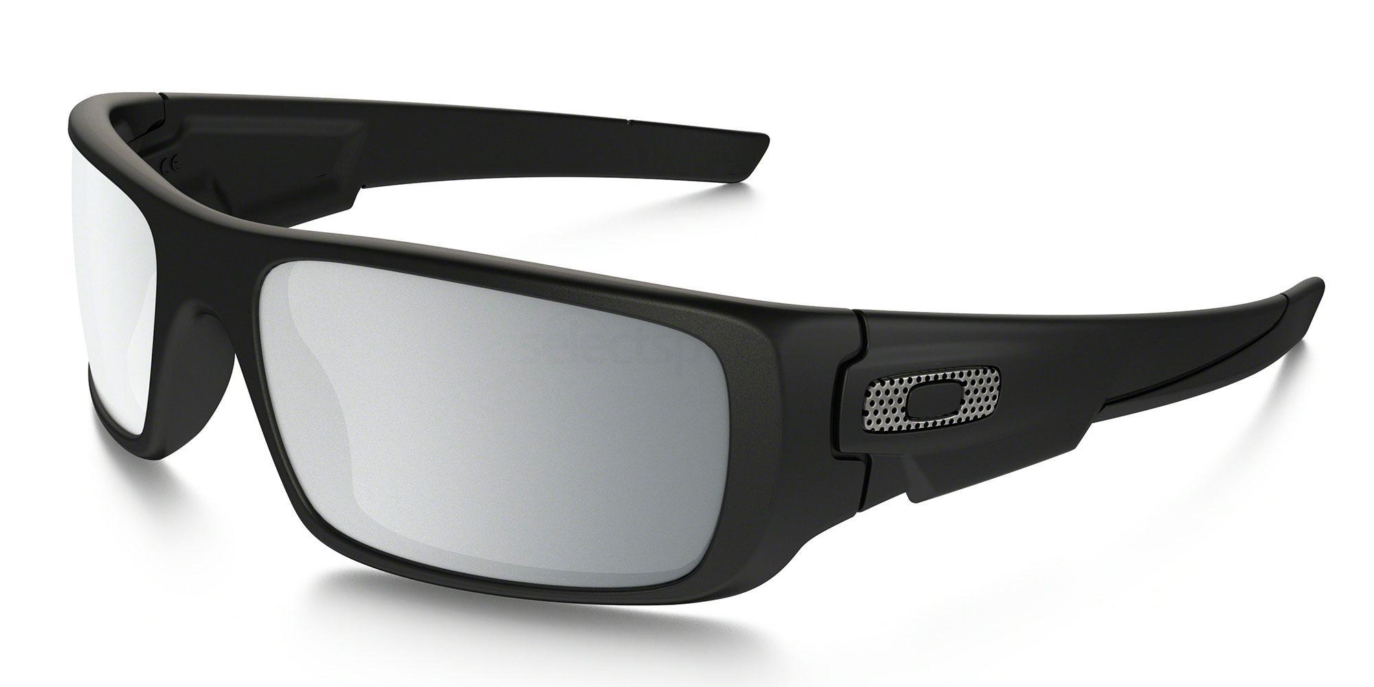923920 OO9239 CRANKSHAFT MACHINIST COLLECTION Sunglasses, Oakley