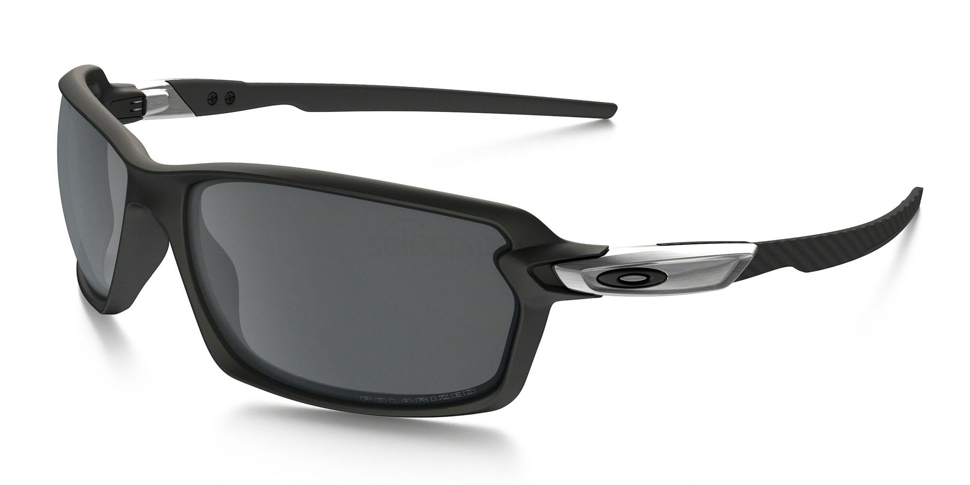 930203 OO9302 CARBON SHIFT POLARIZED Sunglasses, Oakley