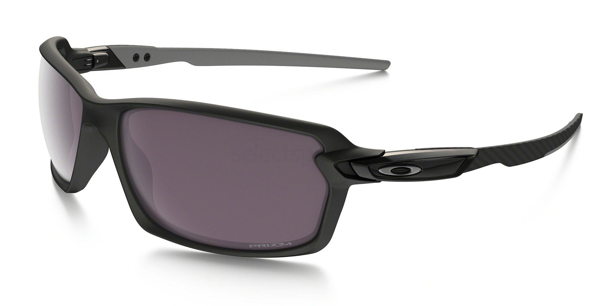 930206 OO9302 CARBON SHIFT PRIZM DAILY POLARIZED Sunglasses, Oakley