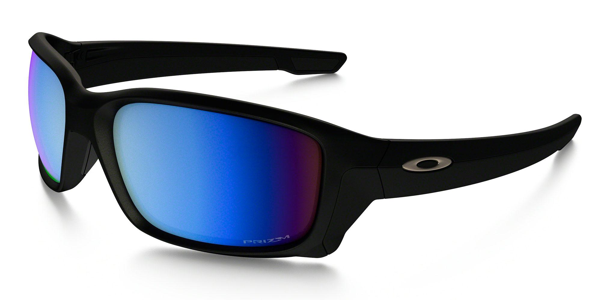 933105 OO9331 STRAIGHTLINK Sunglasses, Oakley
