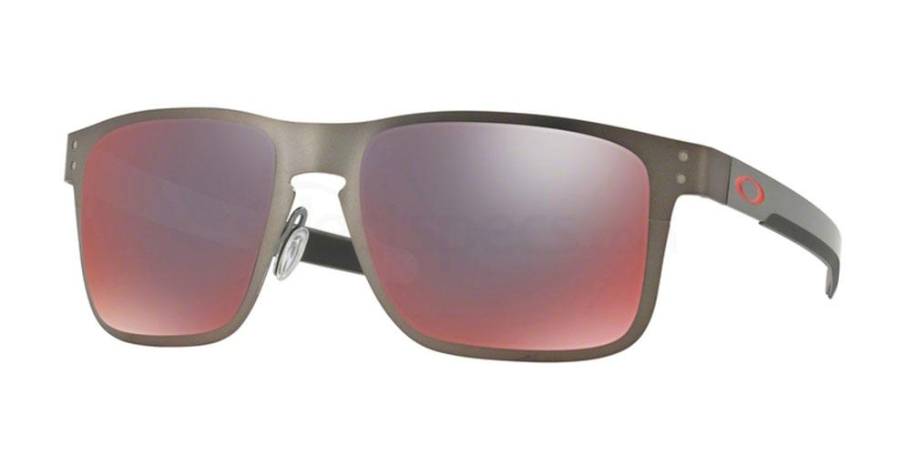 412305 OO4123 HOLBROOK METAL Sunglasses, Oakley
