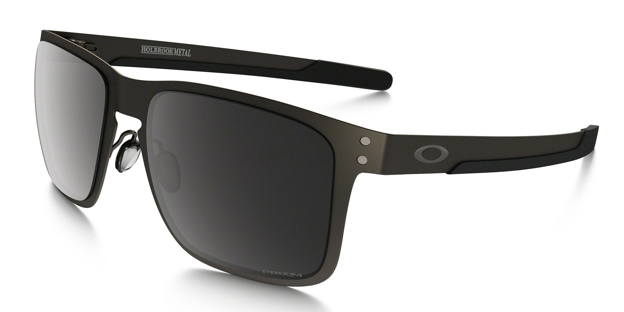 412306 OO4123 HOLBROOK METAL Sunglasses, Oakley