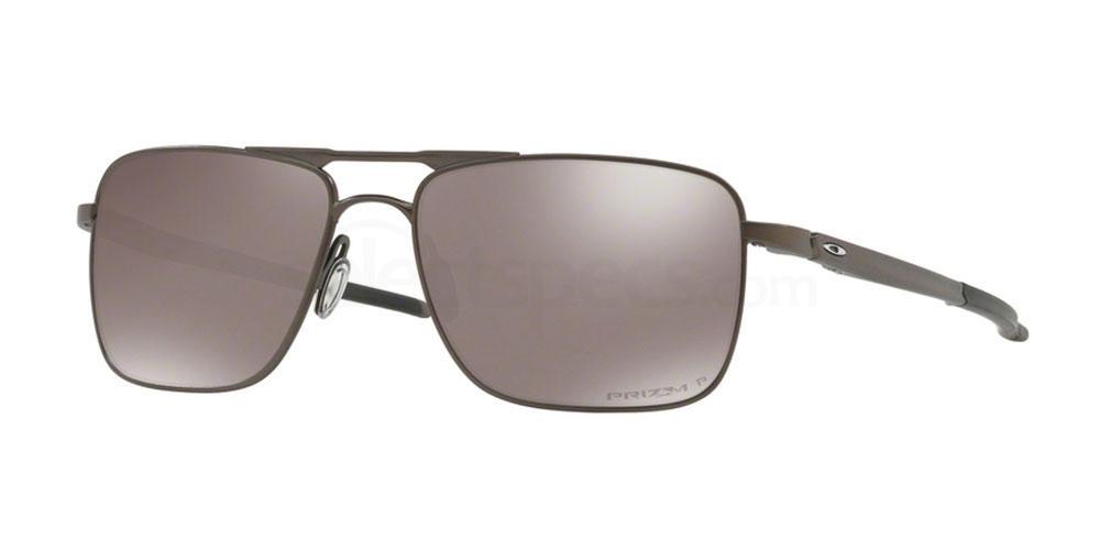 603806 OO6038 GAUGE 6 Sunglasses, Oakley