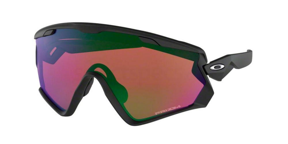 941801 OO9418 WIND JACKET 2.0 Sunglasses, Oakley