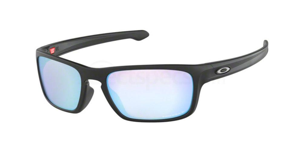 940807 OO9408 SLIVER STEALTH Sunglasses, Oakley