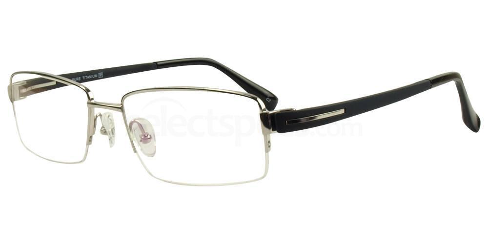 C2 D81260 Glasses, Hallmark