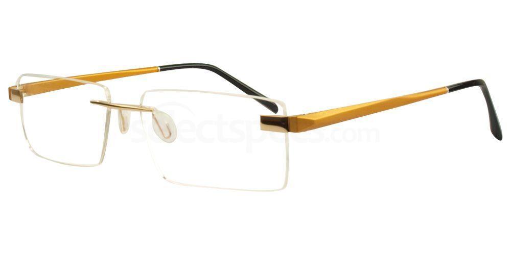 C1 7100 Glasses, Hallmark