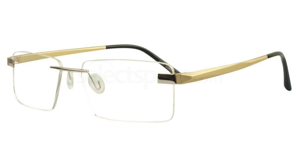 C2 7100 Glasses, Hallmark