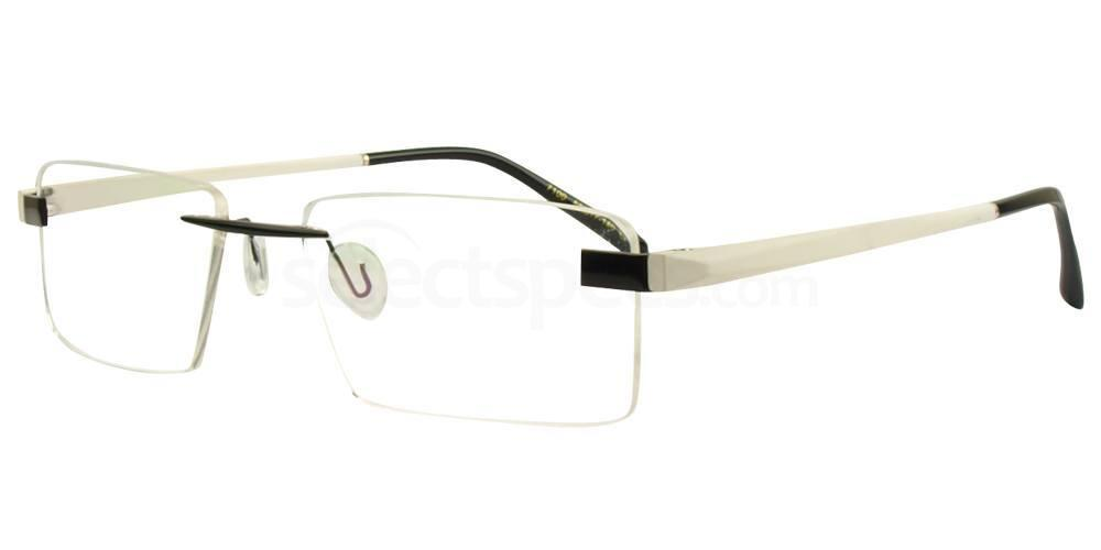 C7 7100 Glasses, Hallmark