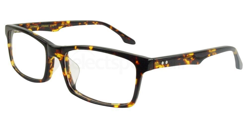 Havana 8811 Glasses, Hallmark