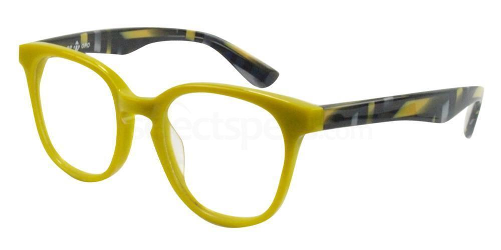 C2 6080 Glasses, Hallmark