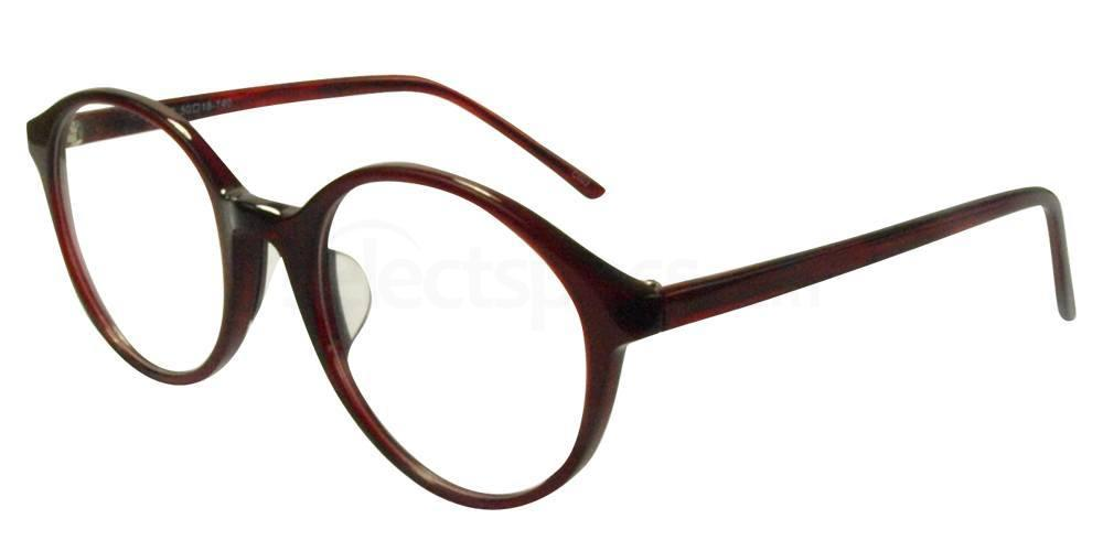 C003 E9823 Glasses, Hallmark