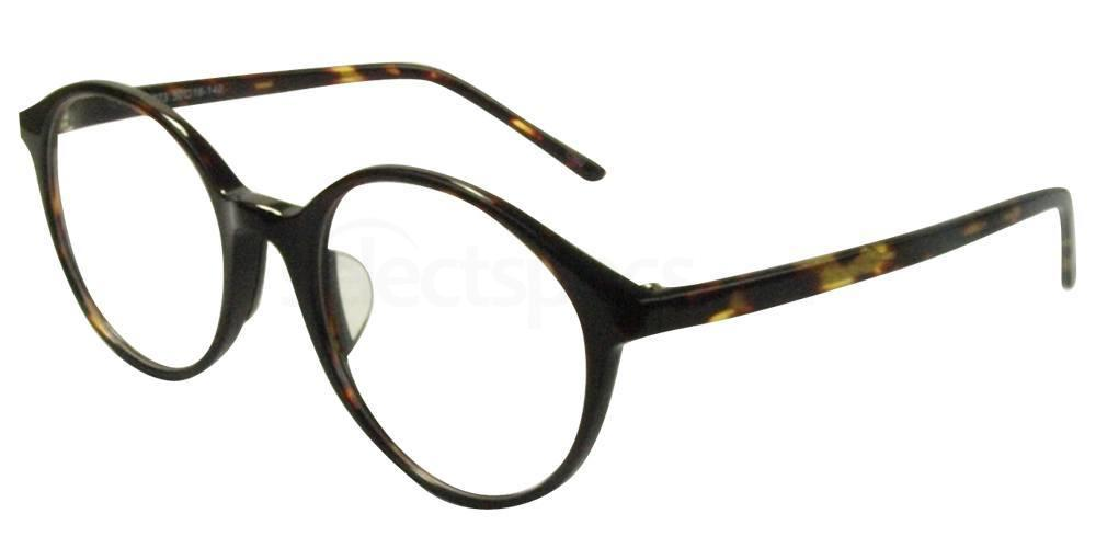 3c2b699020 Get the look with these affordable Hallmark E9823 glasses from our budget  collection… iris apfel inspired glasses havana