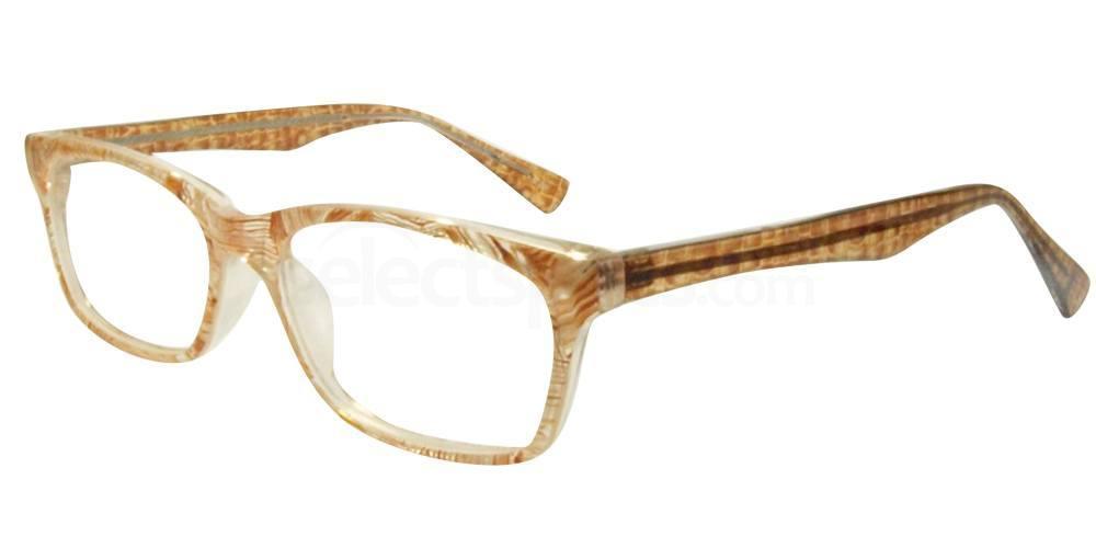 C249 BL6260 Glasses, Hallmark