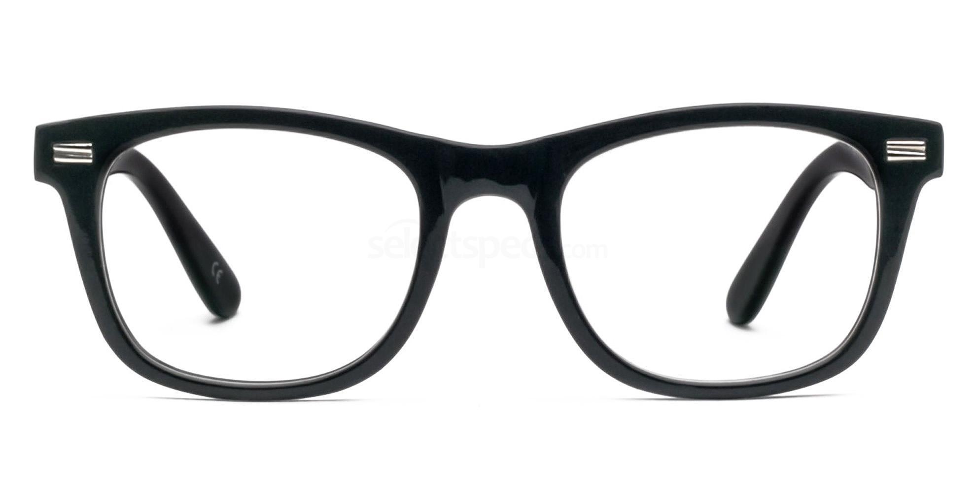 C001 1563 Glasses, Infinity