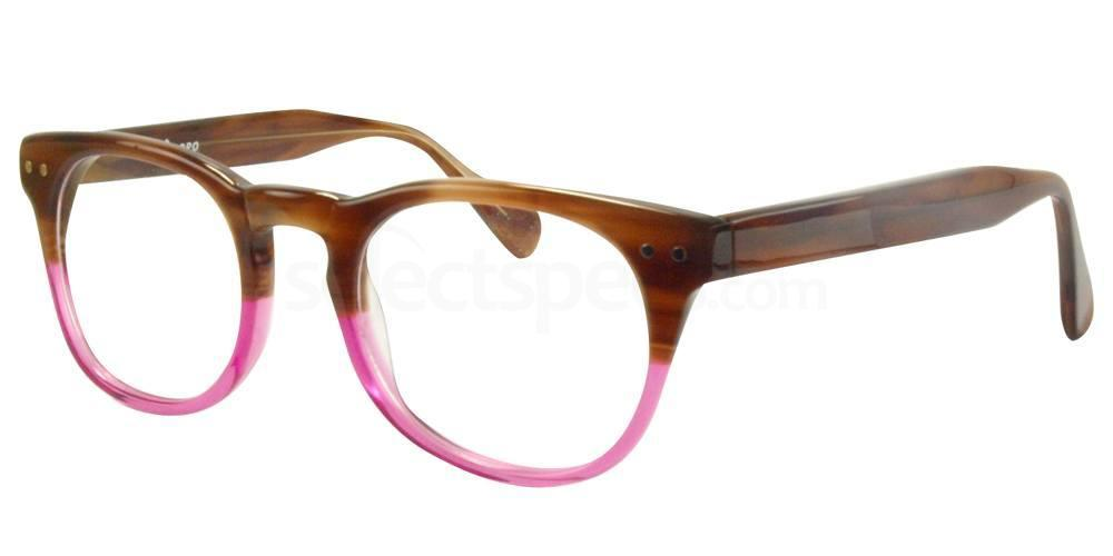 Ombre Glasses Frames