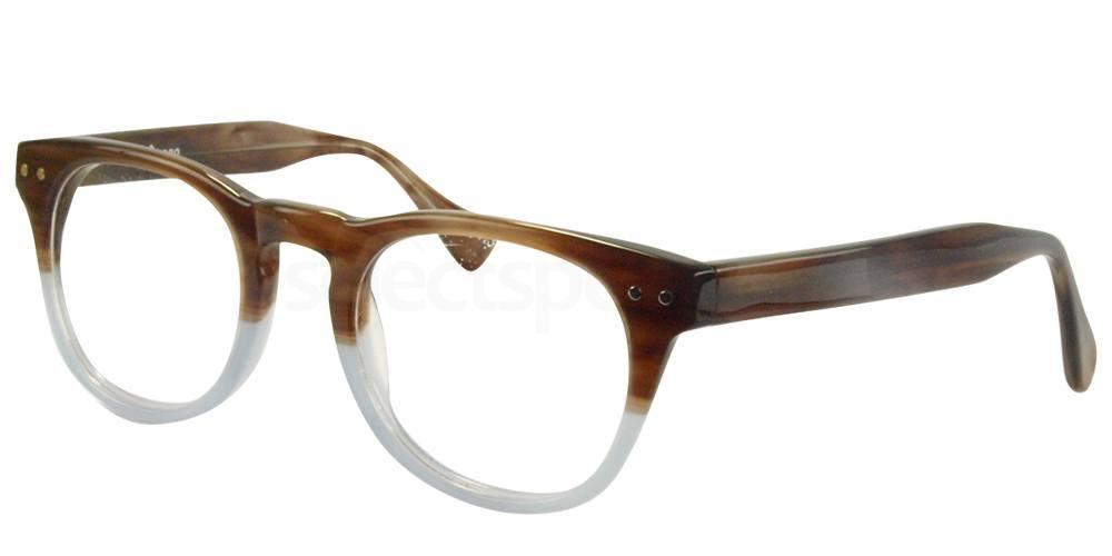 C3 8203 Glasses, Hallmark
