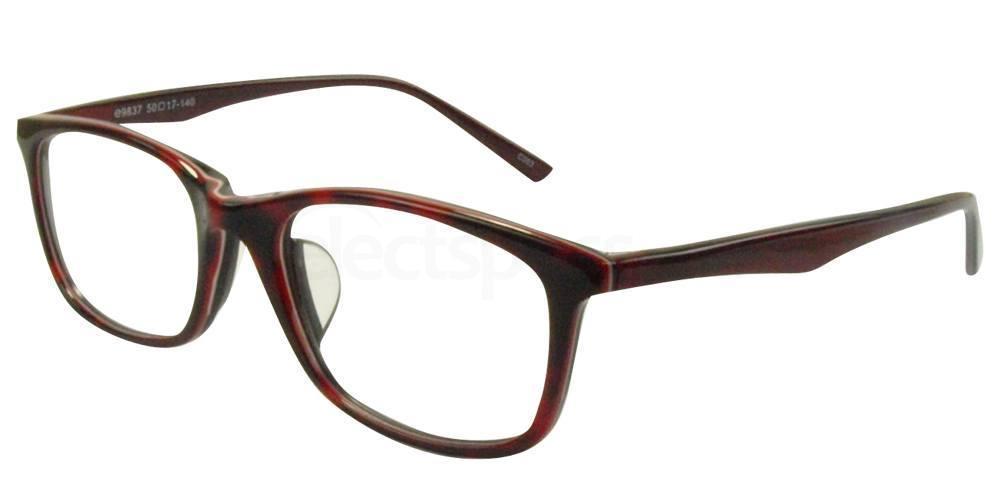 C003 E9837 Glasses, Hallmark