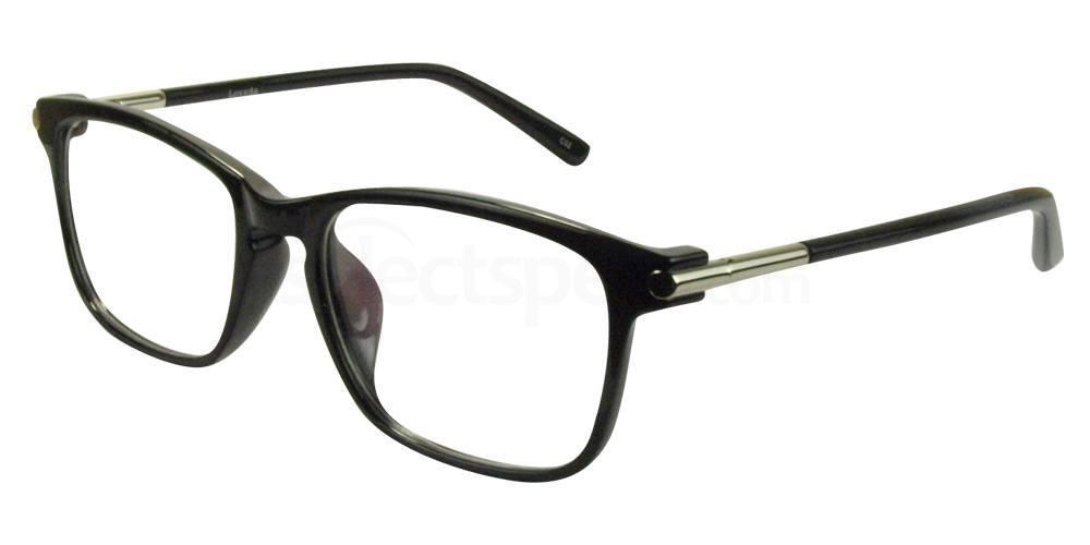 C02 6051 Glasses, Hallmark