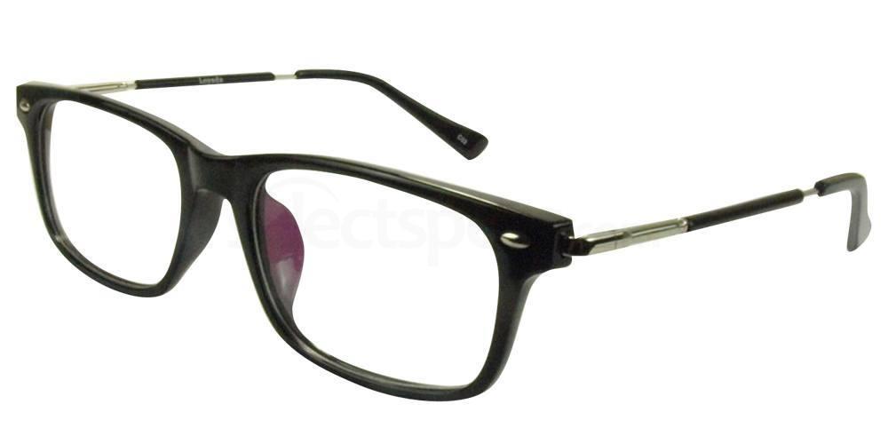 C02 6037 Glasses, Hallmark