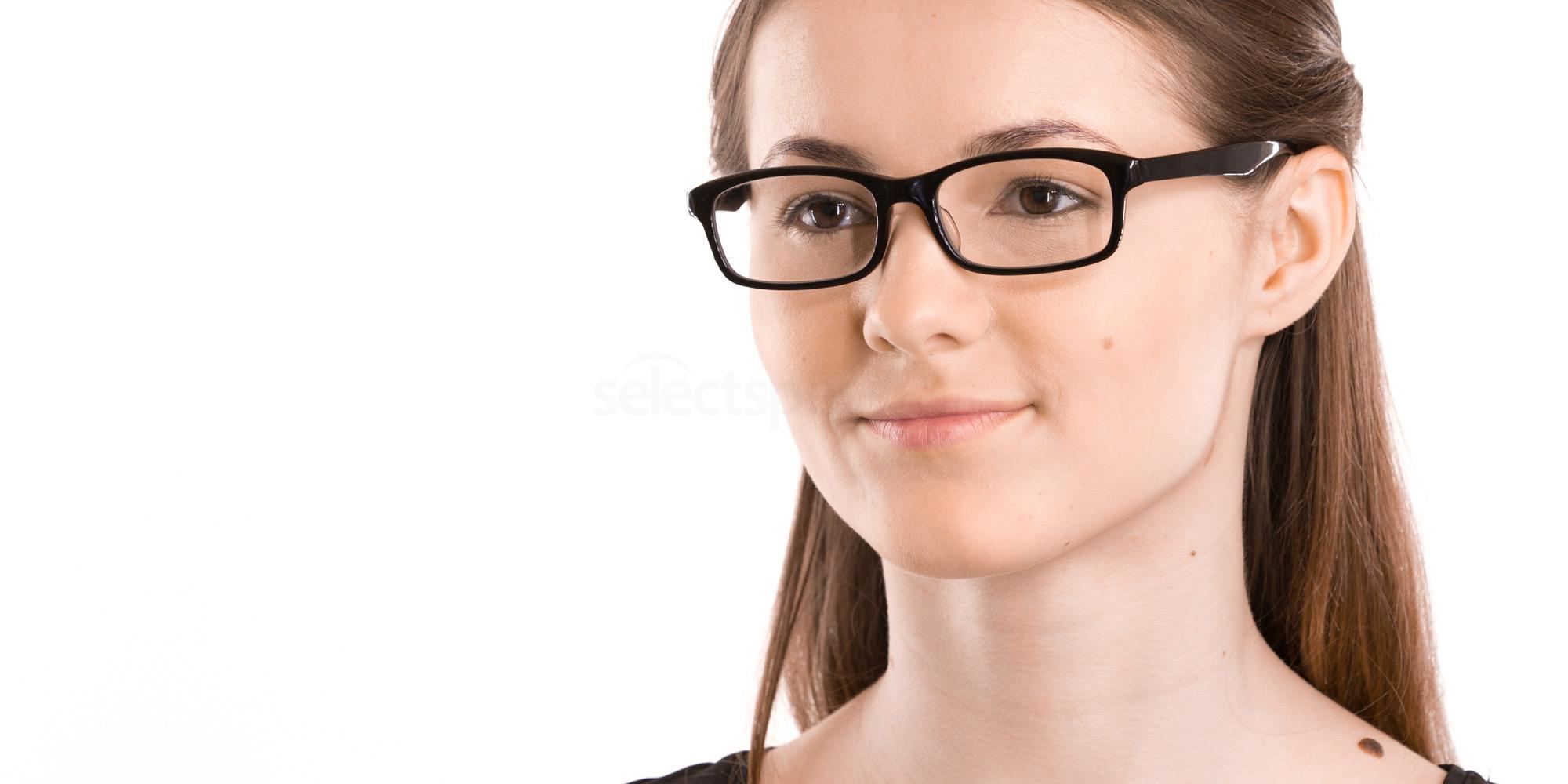C001 E9981 Glasses, Hallmark