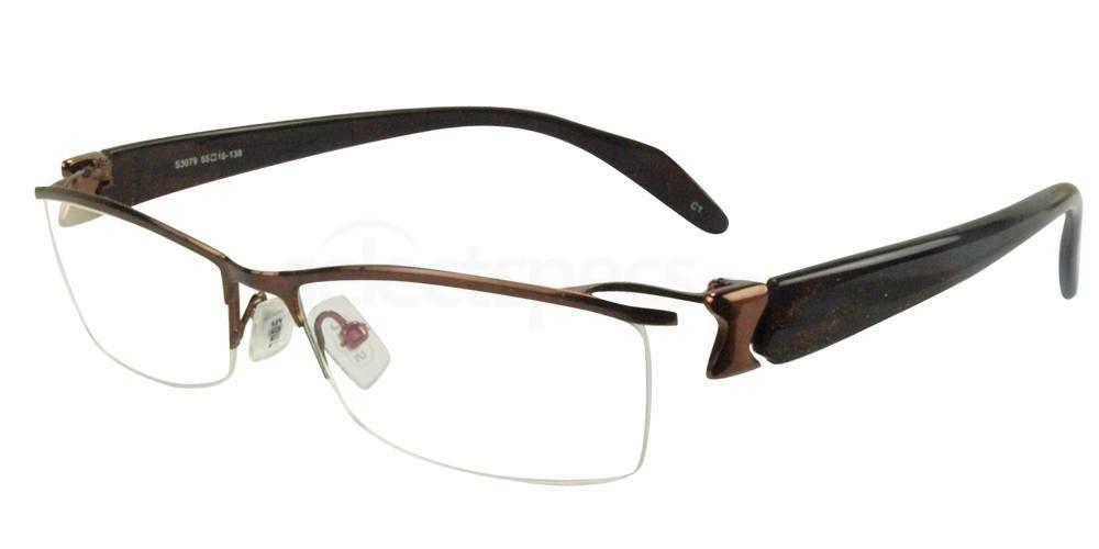 C1 S3079 Glasses, Hallmark