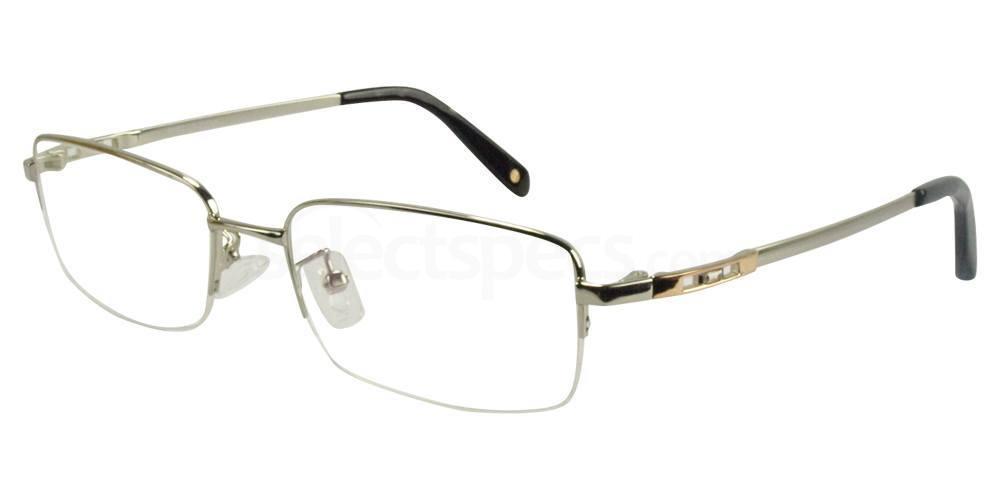 C3 S8206 Glasses, Hallmark